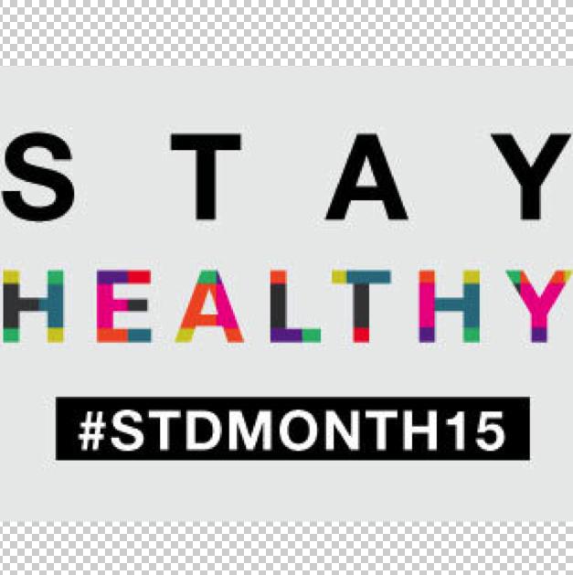 April is STD Awareness Month