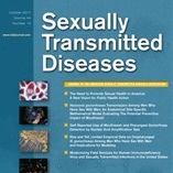 The Real World of STD Prevention - May 2019