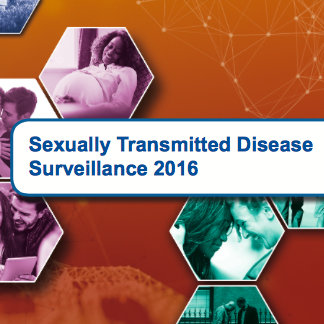 Dr. Gail Bolan Announces CDC 2016 STD Surveillance Report