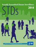 2014 CDC STD Surveillance Report